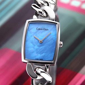 Calvin Klein Amaze系列 K5D2L12N 女士腕表
