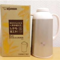 ZOJIRUSHI象印 AG-LB10/AG-KD10保温瓶 1L 两款选