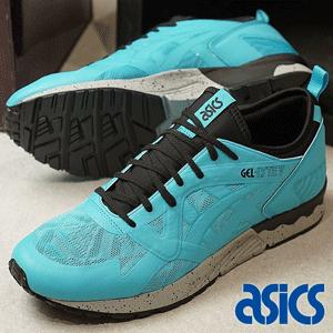 ASICS亚瑟士 Gel-Lyte V NS经典男士复古跑鞋