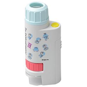 Kenko肯高 60-120倍 便携式显微镜 哆啦A梦款