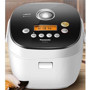 Panasonic松下 SR-H10C1-K 电饭煲 3L 等小电器