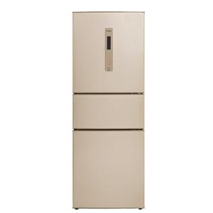 Panasonic松下 NR-EC28WP1-N 256升 风冷变频三门冰箱+凑单品