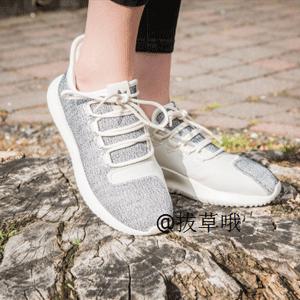 adidas阿迪达斯女士小椰子TUBULAR SHADOW