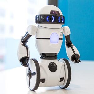 WowWee Mip 蓝牙遥控智能机器人