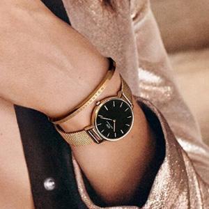 【更新】D W 特价时装手表/手镯 清仓小集合