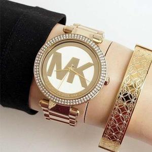 Michael Kors Parker系列 MK5784/MK5865 时尚女表 两款可选