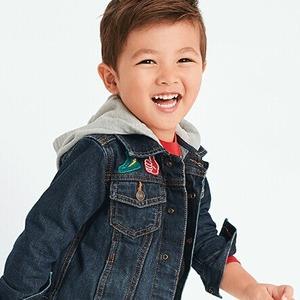 Carter's卡特官网童装新款低至4折+最高额外8折优惠