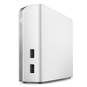 SEAGATE希捷 Backup Plus Hub 桌面硬盘 8TB