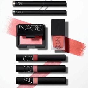 NARS 2018春季彩妆率先开卖