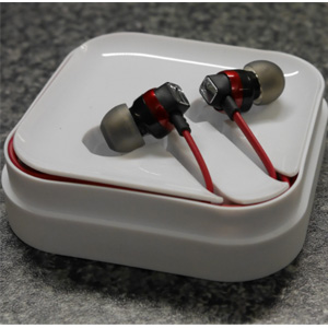 Sennheiser森海塞尔 CX 3.00 入耳式耳机