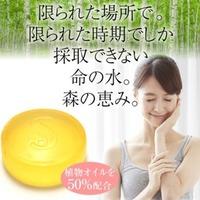 Spa Treatment 蛇毒精油 洁面皂 100g