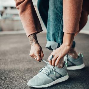 JoesNBoutlet折扣网 New Balance 247 系列男女鞋履促销