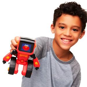 WowWee Elmoji 幼教机器人