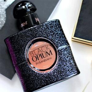 YSL Black Opium 黑Ya片香水 50ml