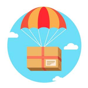 如何获取转运公司的海外收货地址