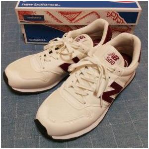 New balance新百伦 500系列 GM500 男款休闲运动鞋