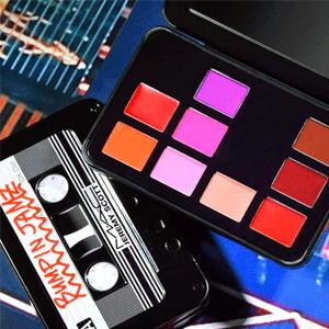 Nordstrom同步上架MAC 魅可Jeremy Scott 合作系列彩妆