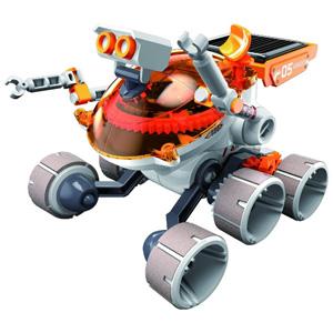 OWI 太阳能动力探险车玩具