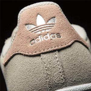Adidas阿迪达斯SUPERSTAR 大童休闲运动鞋