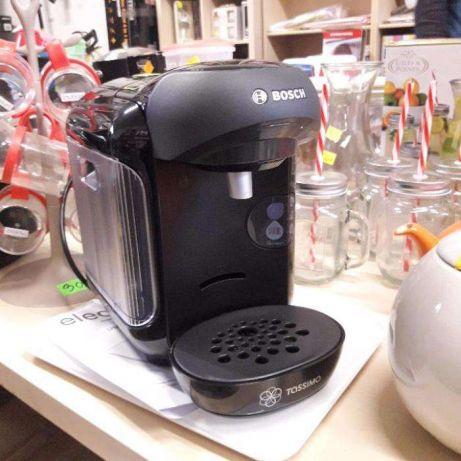 Bosch博世 Tassimo VIVY2系列 TAS1402胶囊咖啡机