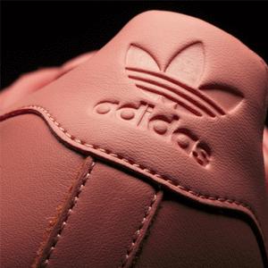 Adidas Superstar 80s 女士金属贝壳头