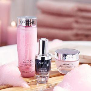 NM尼曼Lancome 美妆护肤品最高减$100