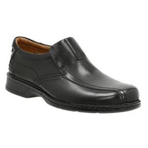 限UK8.5码!Clarks其乐 Escalade Step 男士真皮休闲鞋