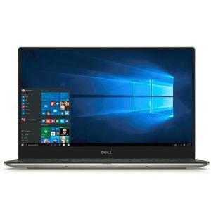 DELL 戴尔 XPS9360-3591SLV 13.3寸 笔记本电脑(i5-7200U 8GB 256GB SSD)
