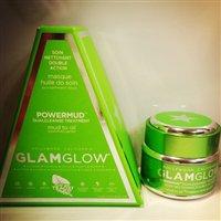 GLAMGLOW 格莱魅 绿罐发光面膜 50ml