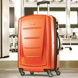 新秀丽 Winfield三件套,Omni行李箱 多色可选