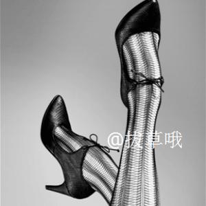 ECCO爱步 Shape 75型塑 女士真皮单鞋