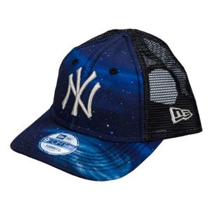 凑单品!NEW ERA 9 Forty 男童款透气网眼棒球帽