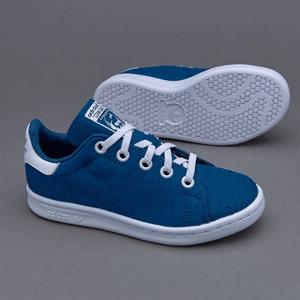 Adidas Stan Smith 大童休闲鞋