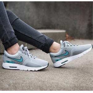 Nike耐克 Air Max Zero 女士气垫跑鞋 两款可选