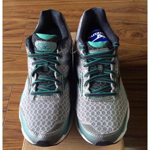 限US6.5码!Mizuno美津浓 Wave Paradox 2 女士跑步鞋
