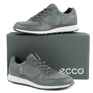 ECCO爱步 Sneak 女士休闲鞋