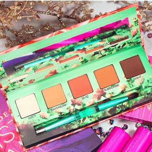 Nordstrom有Urban Decay x Kristen Leanne Daydream合作款彩妆促销