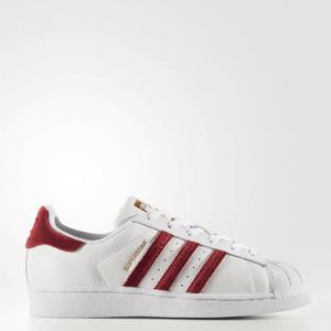 Adidas Superstar女士贝壳头