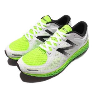 New Balance新百伦 Fresh Foam系列 男女款缓震跑鞋