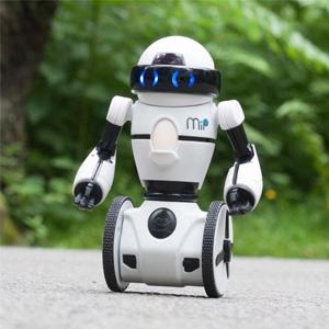 WowWee智领高 Mip 蓝牙遥控智能机器人