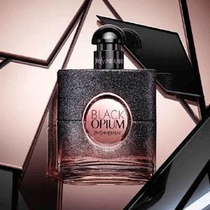 YSL Black Opium Nuit Blanche黑丫片不眠夜女香50ml
