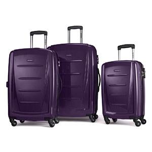 Samsonite新秀丽 Winfield 2 时尚行李箱 三件套 多色可选