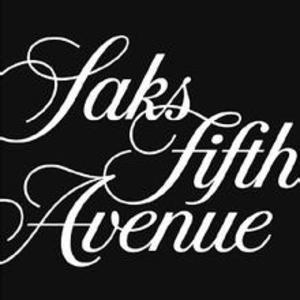 Saks第五大道时尚品类最高减$300