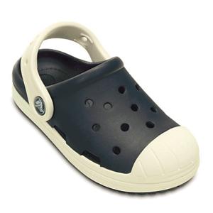 Crocs儿童 Bump It 洞洞鞋,男女都可4色选