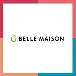 预告!Belle Maison千趣会 限时13天超级大促即将开始