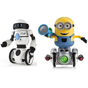 两款降价!WowWee Mip 蓝牙遥控智能机器人