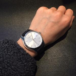 Calvin Klein Tone系列 K7K411C6 男士腕表