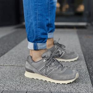 New Balance新百伦 ML574 男士休闲鞋