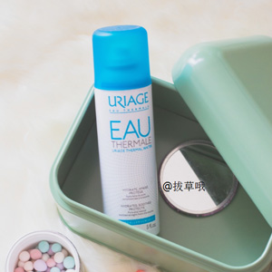 Uriage Eau Thermale依泉 舒缓保湿喷雾 300ml