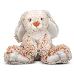 Melissa & Doug Burrow Bunny毛绒兔子玩具